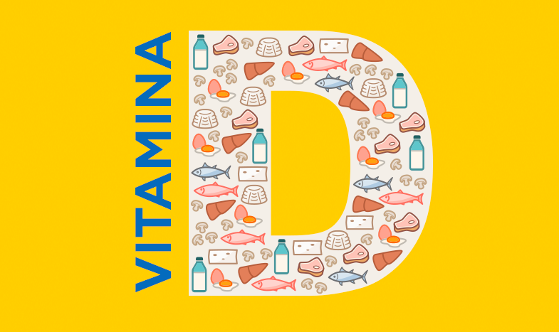 Vitamina D: por que ela é tão importante?