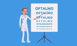 Dia do oftalmologista: saiba mais sobre essa especialidade