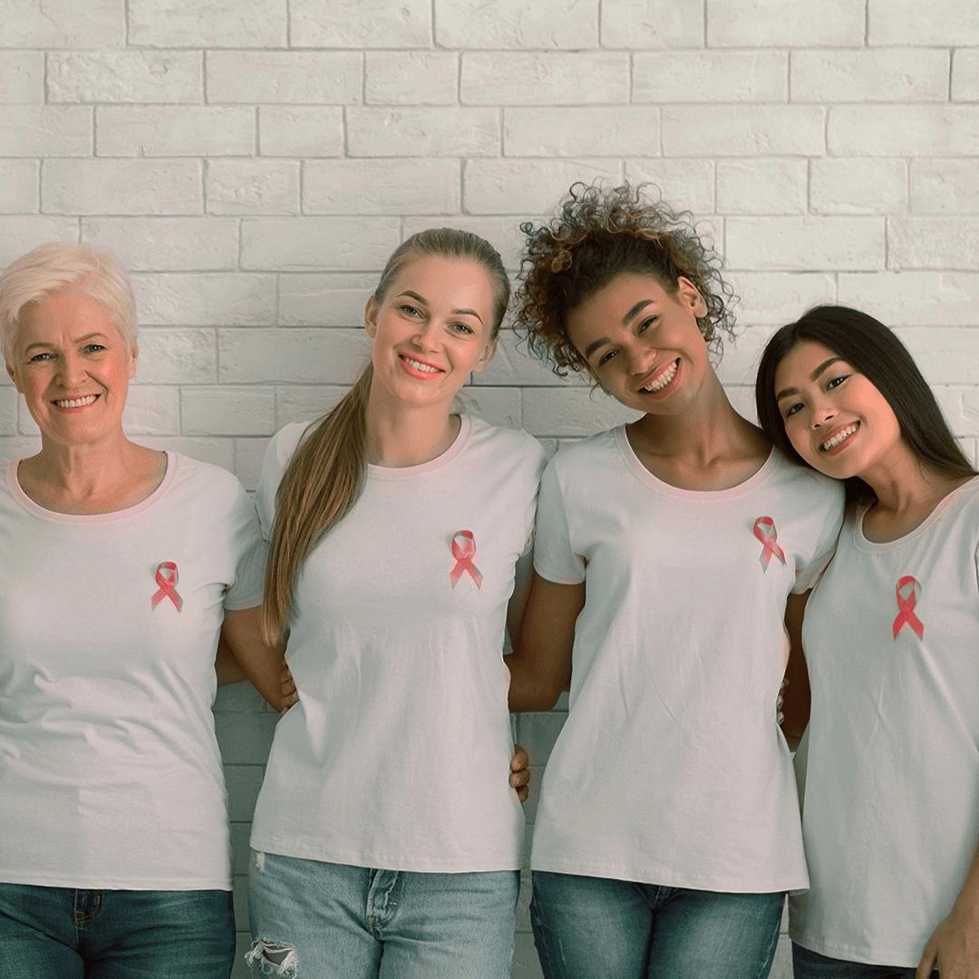 Outubro Rosa: entenda a importância do autoexame de mama